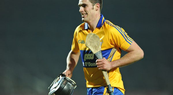 Brendan Bugle is struggling with injuries but Clare still have a great chance of winning on Sunday..
