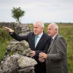 History made as Burren receives EU award