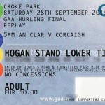 Win tickets to the All Ireland