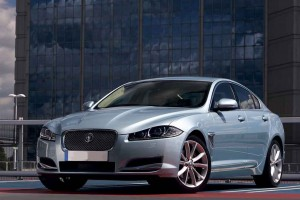 The Jaguar XF is a tempting option in the executive car sector.