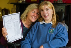 Junior Cert Exam Results