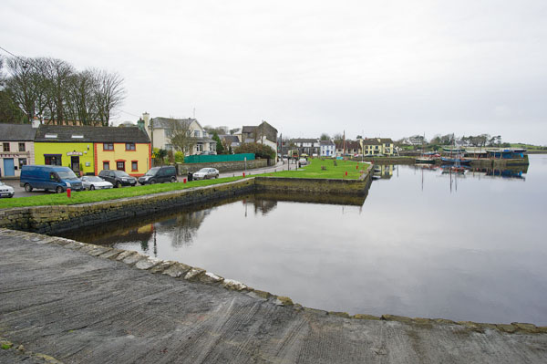 Kinvara during the War of Independence