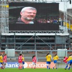 All-Ireland big screen dilemma