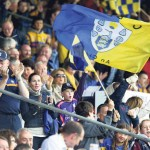 O'Connell goal put Clare in driving seat