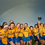 Photo Gallery-Banner Ladies Win Munster Senior Club Championship