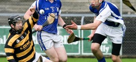 U-21 titles for Kilmaley and Tulla