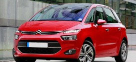 Citroën Picasso offers space and flexibility
