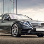 S Class heralds new technology