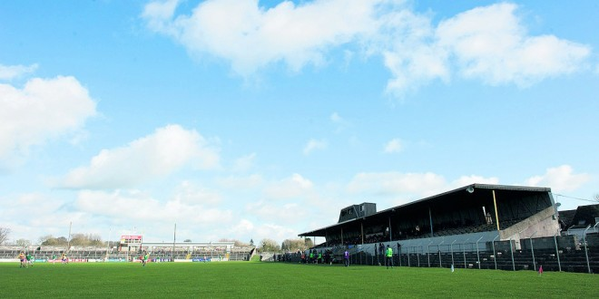 Cusack Park to close for eight months