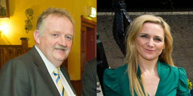 O'Neill and McInerney seek FF nomination