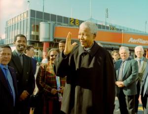 Nelson Mandela-Main Pic