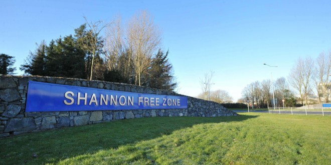 Jobs going as Shannon firm to close