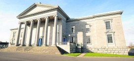 Man in court on Tulla dangerous driving charge
