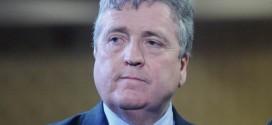 Minister Pat Breen