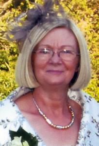 The late Ann O'Connor