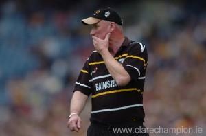 Kilkenny manager, Brian Cody