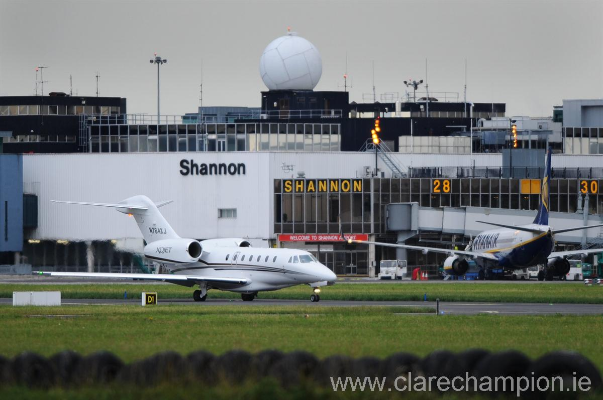 shannon airport flüge