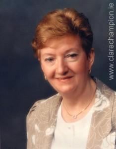 Dr Pauline Nagle Olsen
