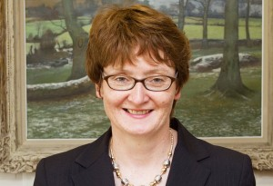 Solicitor Marie Keane