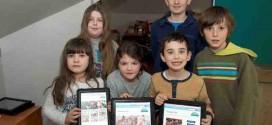 Kilcolgan ETNS web launch