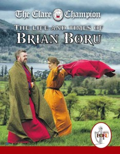 Brian Boru Festival Supplement