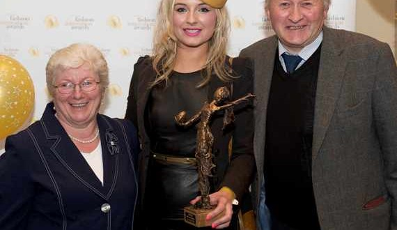Hats Off To Milliner Margaret The Clare Champion