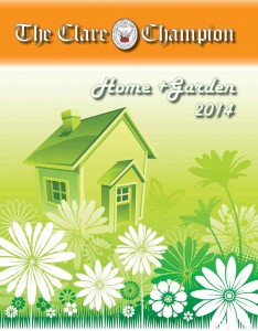Home and Garden Supplement 2014