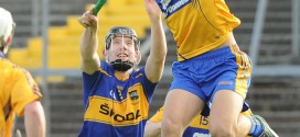 Wolfe Tones knock out minor A hurling champions