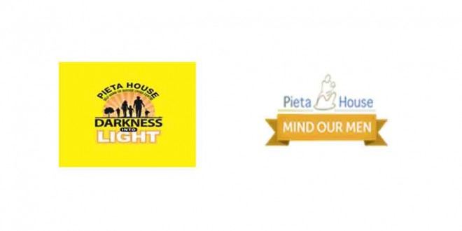 Pieta House Darkness into Light