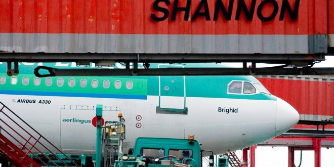 IAG to consider code-share at Shannon