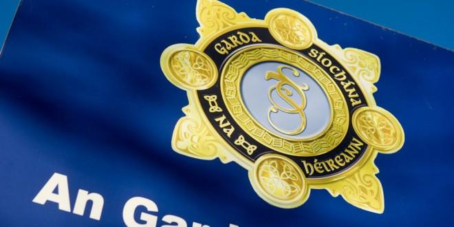 Garda Alert: missing girl