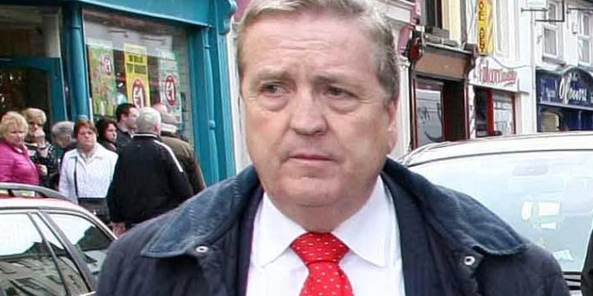 Breen to chair Oireachtas meeting on Islamic State
