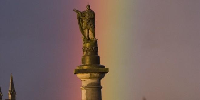 Ennis 'clean to European norms'
