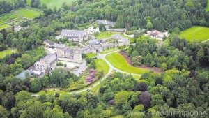 Glenstal Abbey