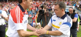 It's Clare v Cork …again