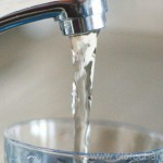 Water restrictions lifted in Clare