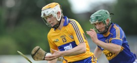 Another easy win for Clare u-21 hurlers