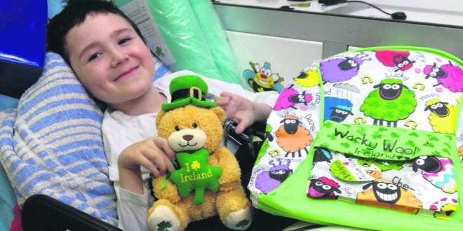 Bumbleance with kids in mind the clare champion Kids in mind