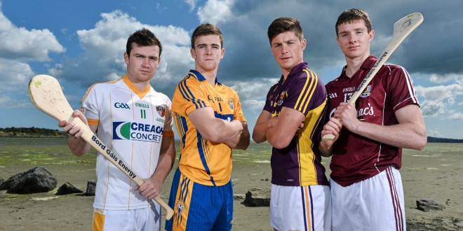 Clare U-21s all set for semi-final