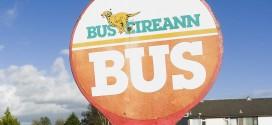 Schoolgoers get temporary bus tickets
