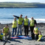 RNLI sends out SOS for walkers