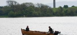 Taking a trail around Lough Derg