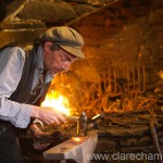 Celebrating East Clare's iron industry