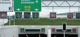 Shannon Tunnel's €15m two-year loss