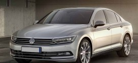 New Volkswagen Passat announced