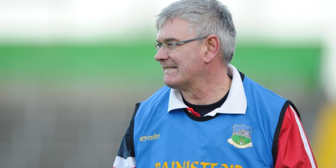 No major changes to Davy's backroom team