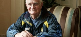 Fr Frank reflects on life in LA and Clare GAA
