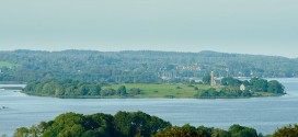 Council in talks to purchase Holy Island