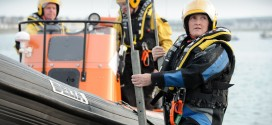 Jenny devotes a lifetime to search and rescue
