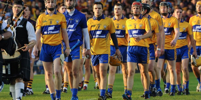 Clare under 21 hurlers make it 3 ina row